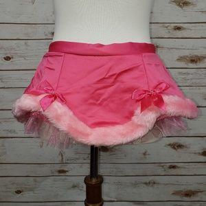 NWT Victorias Secret Sexy Little Things Mini Skirt